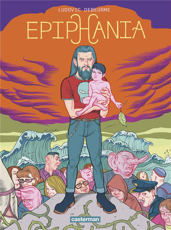 Epiphania Vol.1